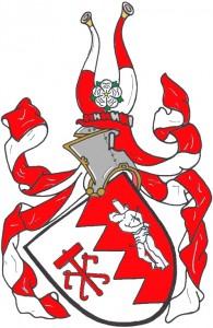 Das Wappen der Herberich aus Lengfurt